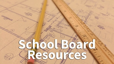 Resources for School Boards