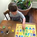 Teaching Your Children Their ABC's Without Them Realizing It